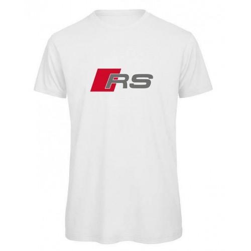 T-SHIRT AUDI RS