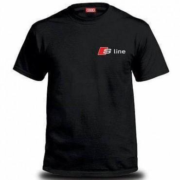 T-SHIRT AUDI S-LINE