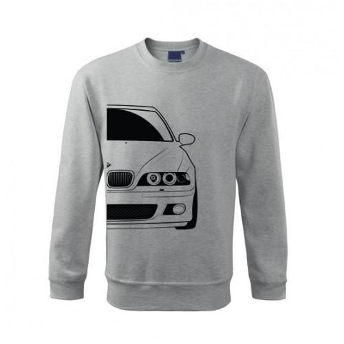 Bluza bez kaptura KONTURY BMW E39 połowa