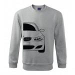 Bluza bez kaptura KONTURY BMW E60 połowa