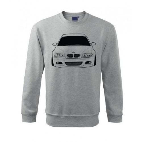 Bluza bez kaptura KONTURY BMW E46