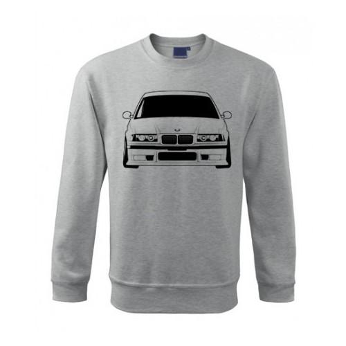 Bluza bez kaptura KONTURY BMW E36