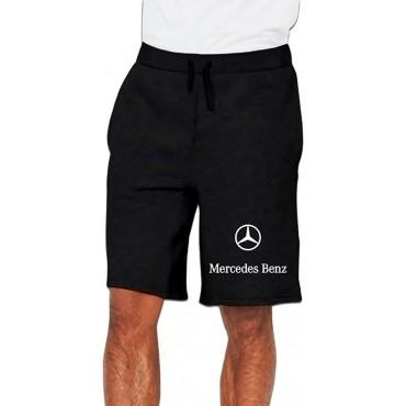 Krótkie spodenki dresowe Mercedes