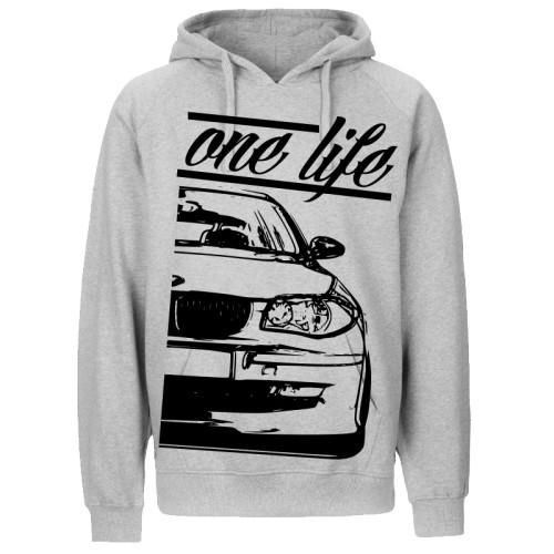 BLUZA ONE LIFE KONTURY BMW E87