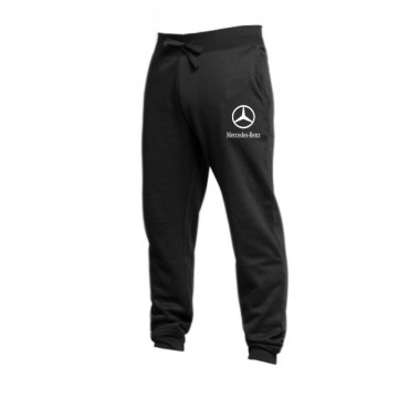 Spodnie dresowe długie Mercedes