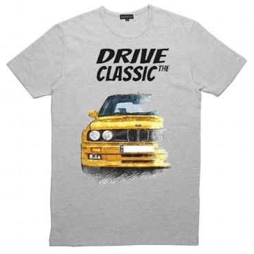 Koszulka DRIVE THE CLASSIC